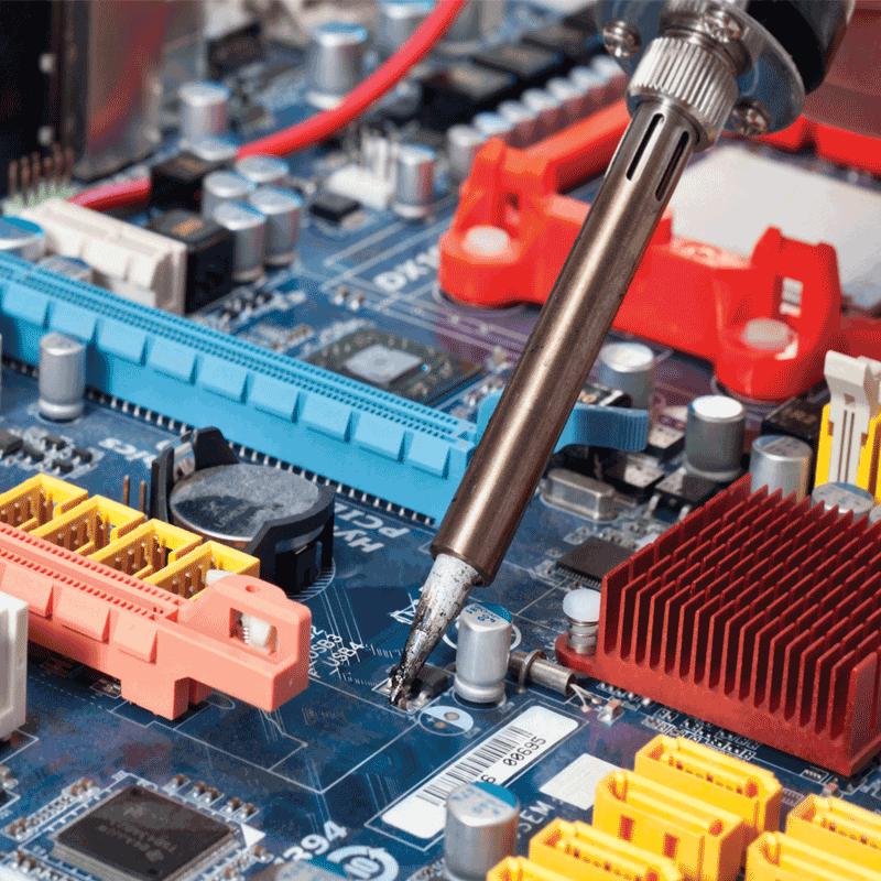 Reparacion electronica
